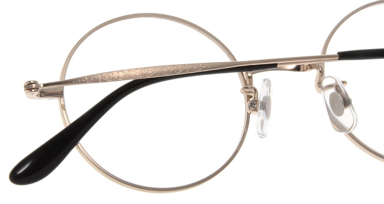 Oh My Glasses TOKYO Neal omg-067 2-47 [メタル/鯖江産/丸メガネ]  5