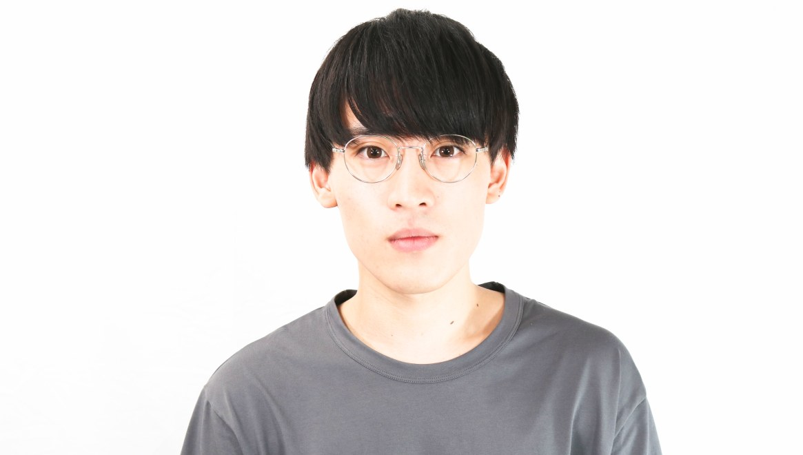 Oh My Glasses TOKYO Cecil omg-064 2-47 [メタル/鯖江産/丸メガネ/シルバー]  5