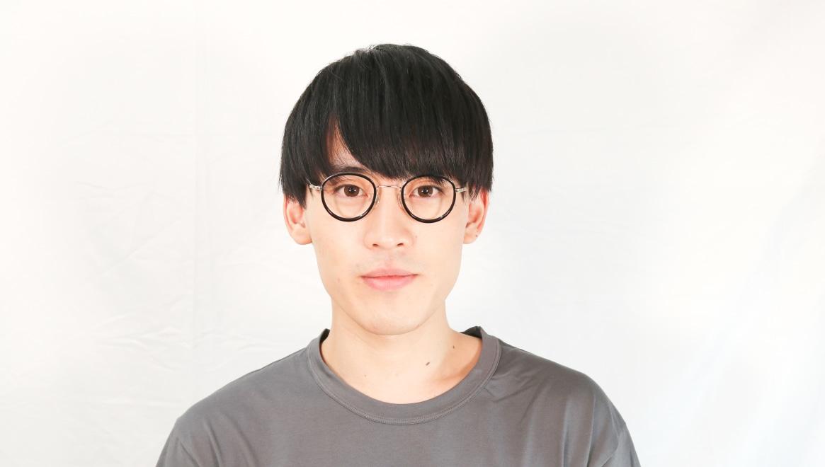 Oh My Glasses TOKYO Raymond omg-065 1-45 [黒縁/鯖江産/丸メガネ]  6