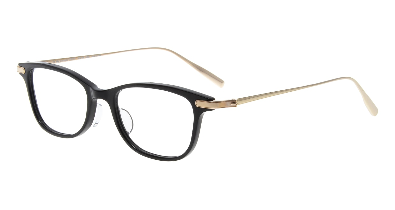 Oh My Glasses TOKYO Julian omg-066 1-14 [黒縁/鯖江産/ウェリントン]