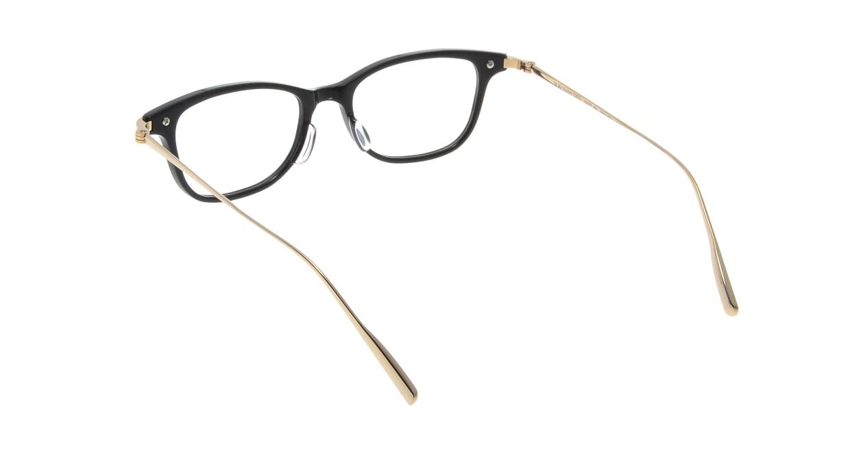 Oh My Glasses TOKYO Julian omg-066 1-14 [黒縁/鯖江産/ウェリントン]  2