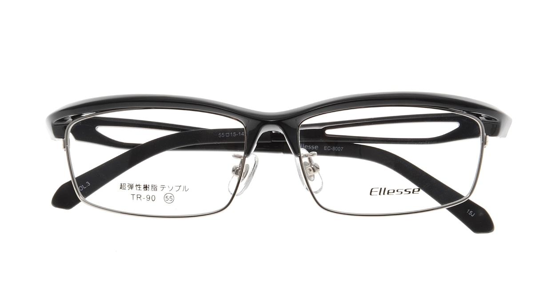 エレッセ EC-8007-3-55 [メタル/スクエア]  3