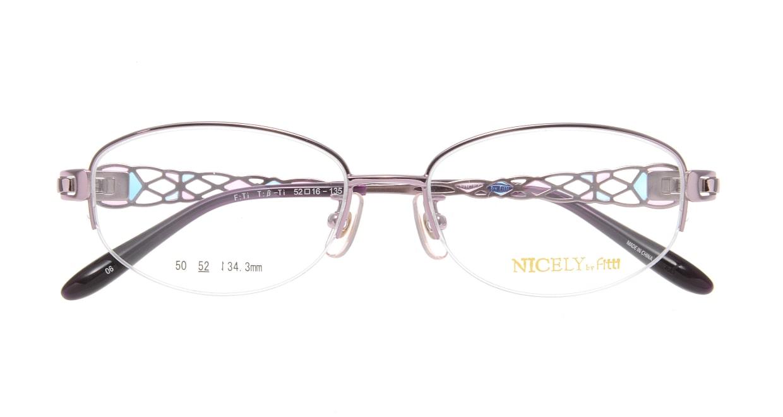 ナイスリー by フィッティ(NICELY by fitti) ナイスリー by フィッティ FT-138-06-52