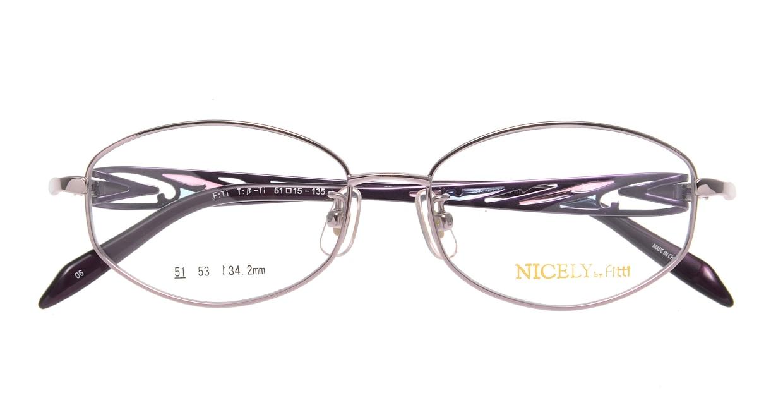 ナイスリー by フィッティ(NICELY by fitti) ナイスリー by フィッティ FT-143-06-51
