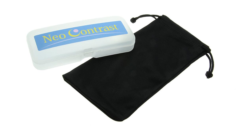 ネオコントラスト CP-1-1 [ウェリントン]  3