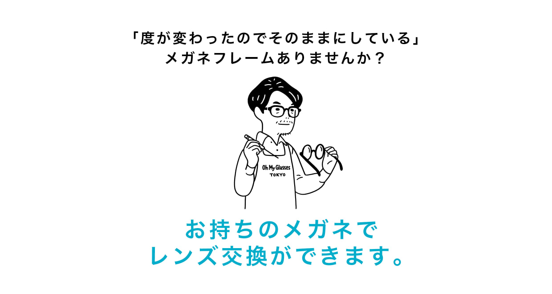 レンズ交換 [オーバル/安い/透明]  1
