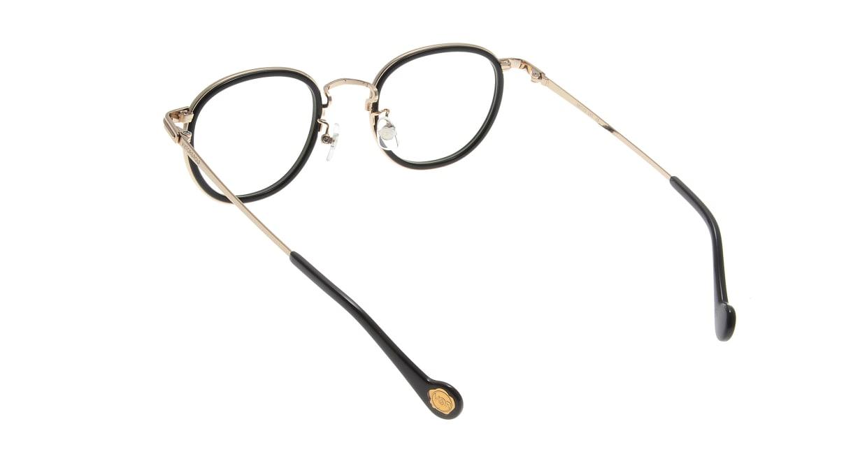 ヴィクター&ロルフ 70-0140-14 [メタル/丸メガネ]  2