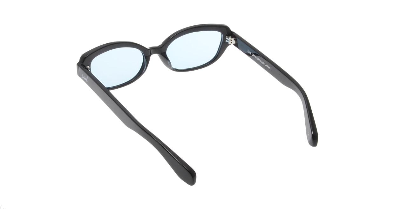 オウル opticwarlock KMIYATA-EP1504-1BL.BLACK/BLUE [スクエア]  2