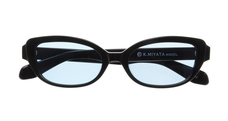 オウル opticwarlock KMIYATA-EP1504-1BL.BLACK/BLUE [スクエア]  3