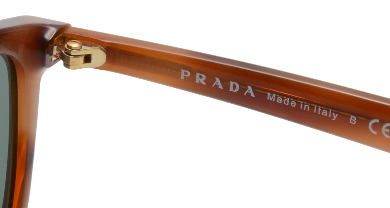 プラダ(PRADA) プラダ PR22SS-USE301-52