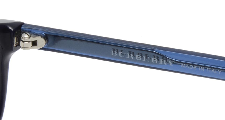 バーバリー BE2234D-3399-55 [スクエア/青]  5