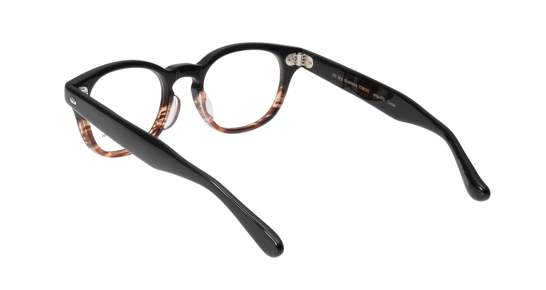 Oh My Glasses TOKYO Lucas omg-070-2-48 [鯖江産/丸メガネ/べっ甲柄]  2
