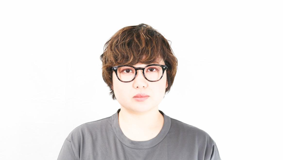 Oh My Glasses TOKYO Lucas omg-070-4-48 [鯖江産/丸メガネ/茶色]  7
