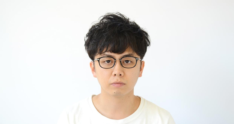 Oh My Glasses TOKYO Albert omg-071-4-21 [黒縁/鯖江産/ウェリントン]  5