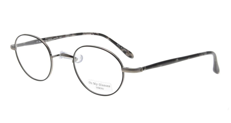 Oh My Glasses TOKYO(Oh My Glasses TOKYO) Oh My Glasses TOKYO カール omg-079-3-44