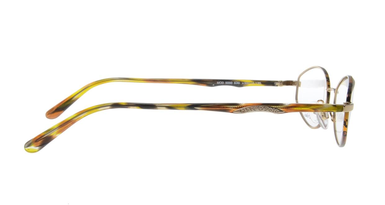 マルコポーロ MP5050-636-50 [メタル/オーバル/派手]  1
