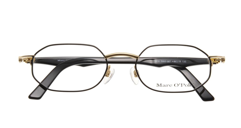 マルコポーロ MP5063-007-48 [メタル/オーバル]  3
