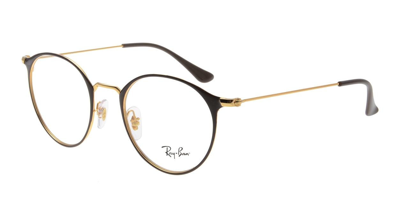 レイバン RX6378-2905-49|メガネのオーマイグラス(めがね・眼鏡 ... 9af6199200