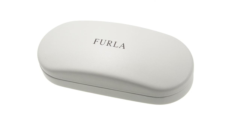 フルラ VFU122J-L27 [メタル/オーバル/ピンク]  5