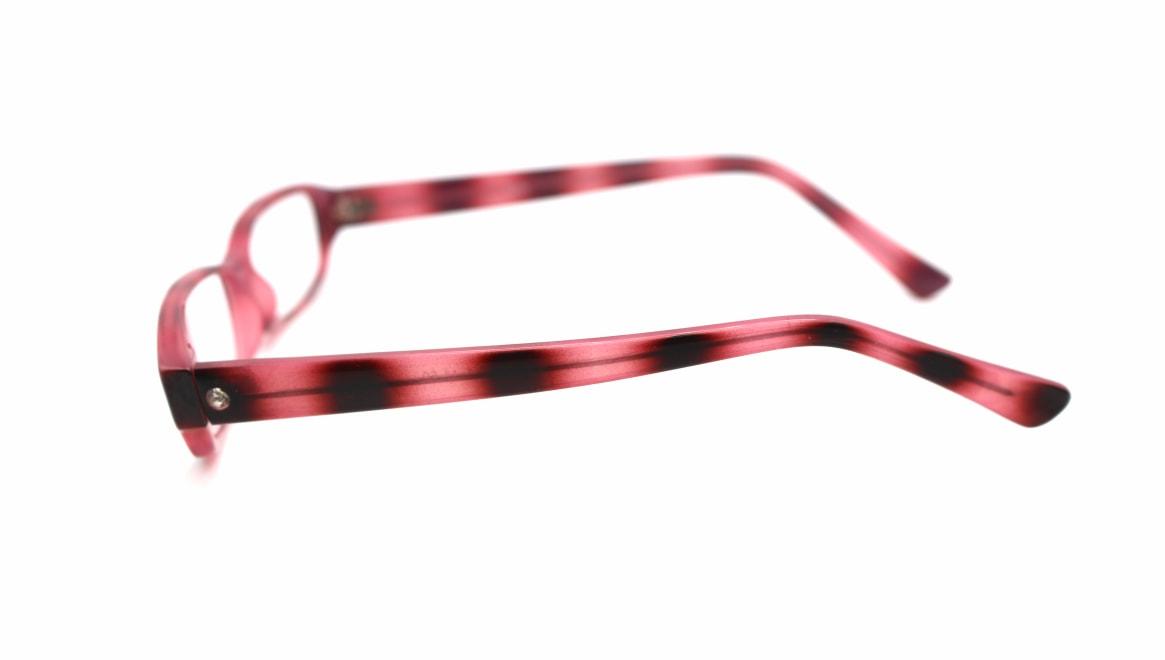レンテ LT-0222-1-+1.5 [スクエア/安い/ピンク]  2