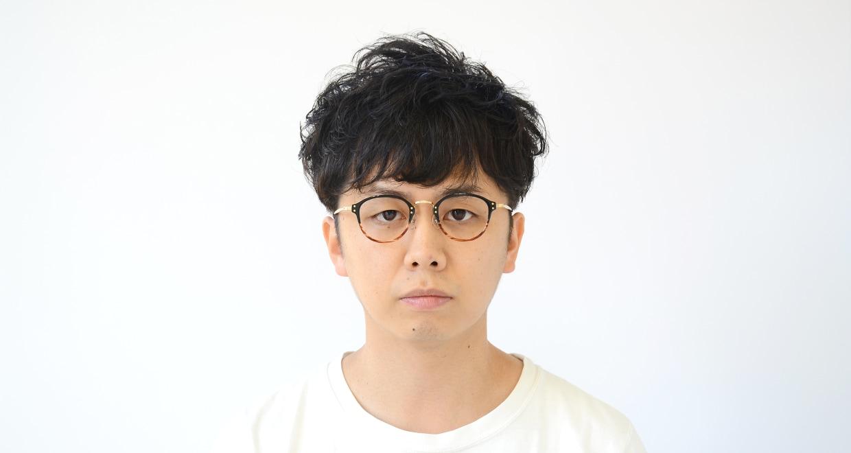 Oh My Glasses TOKYO Keith omg-081-2-46 [鯖江産/丸メガネ/茶色]  6
