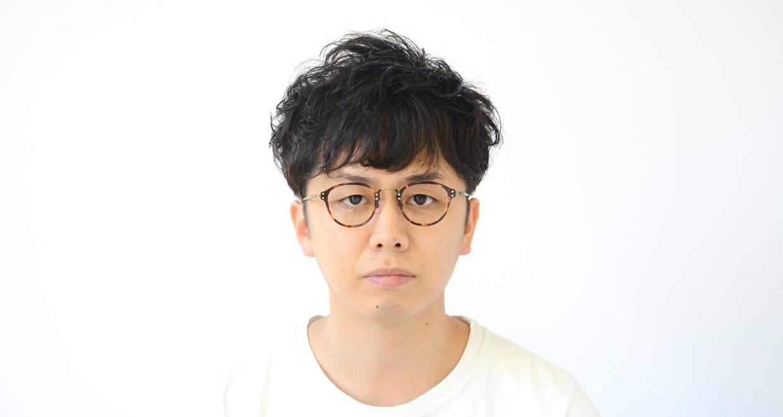Oh My Glasses TOKYO Keith omg-081-3-46 [鯖江産/丸メガネ/べっ甲柄]  6