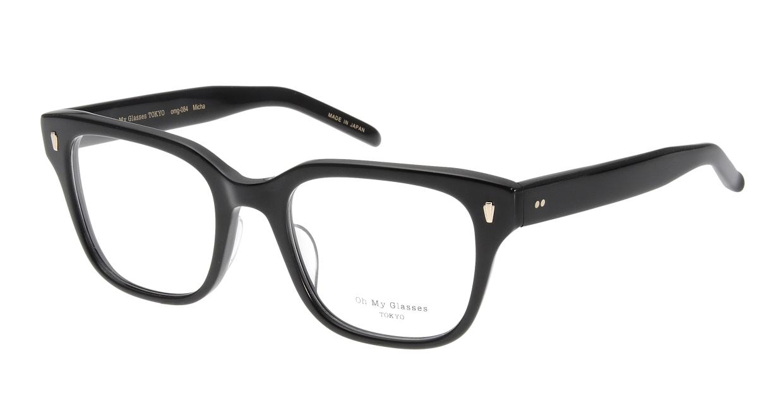 Oh My Glasses TOKYO(Oh My Glasses TOKYO) Oh My Glasses TOKYO Micha omg-084-1-51