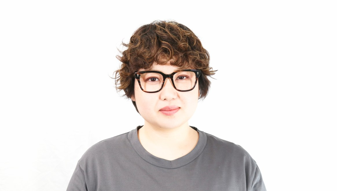 Oh My Glasses TOKYO Micha omg-084-4-51 [鯖江産/ウェリントン/茶色]  8
