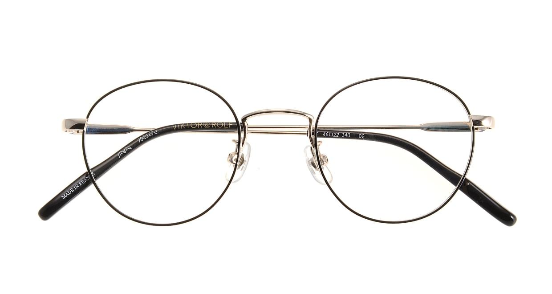 ヴィクター&ロルフ 70-0167-02 [メタル/丸メガネ]  3