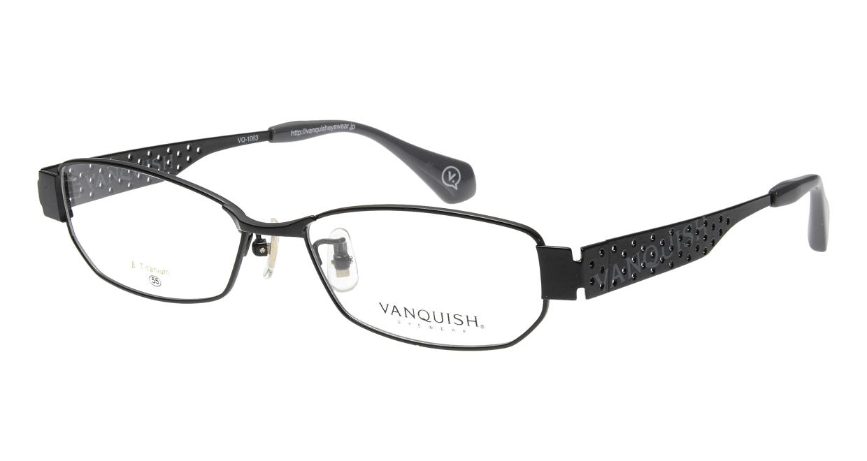 ヴァンキッシュ VQ-1063-C-4-BK-55 [メタル/スクエア]