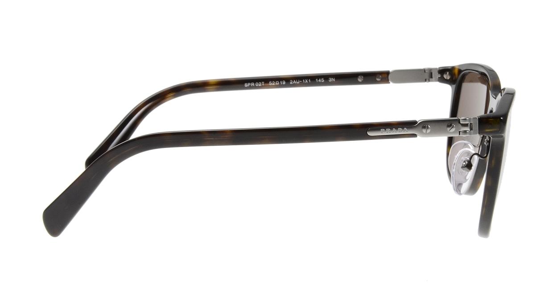 プラダ PR02TS-2AU1X1-52 [ウェリントン]  1