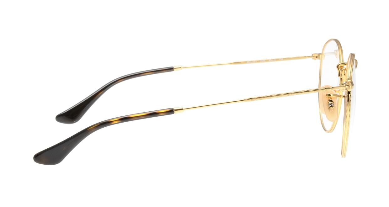 レイバン RX3447V-2500-50 [メタル/丸メガネ/ゴールド]  1