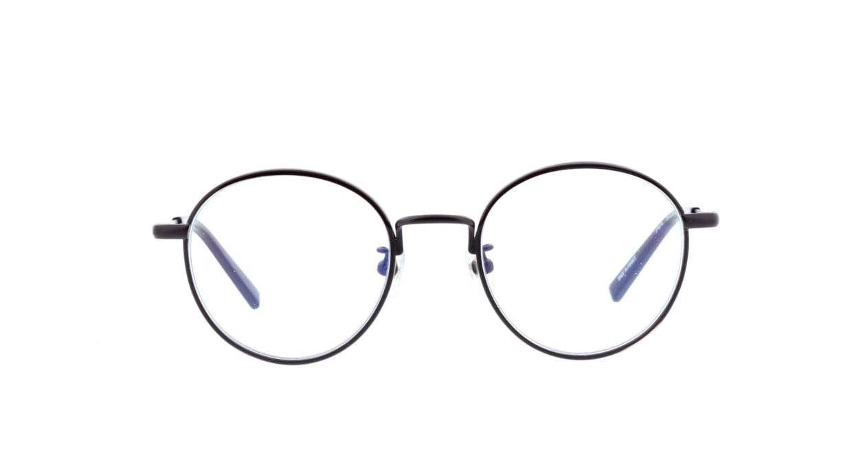 ヴィクター&ロルフ 70-0176-04 [丸メガネ/茶色]