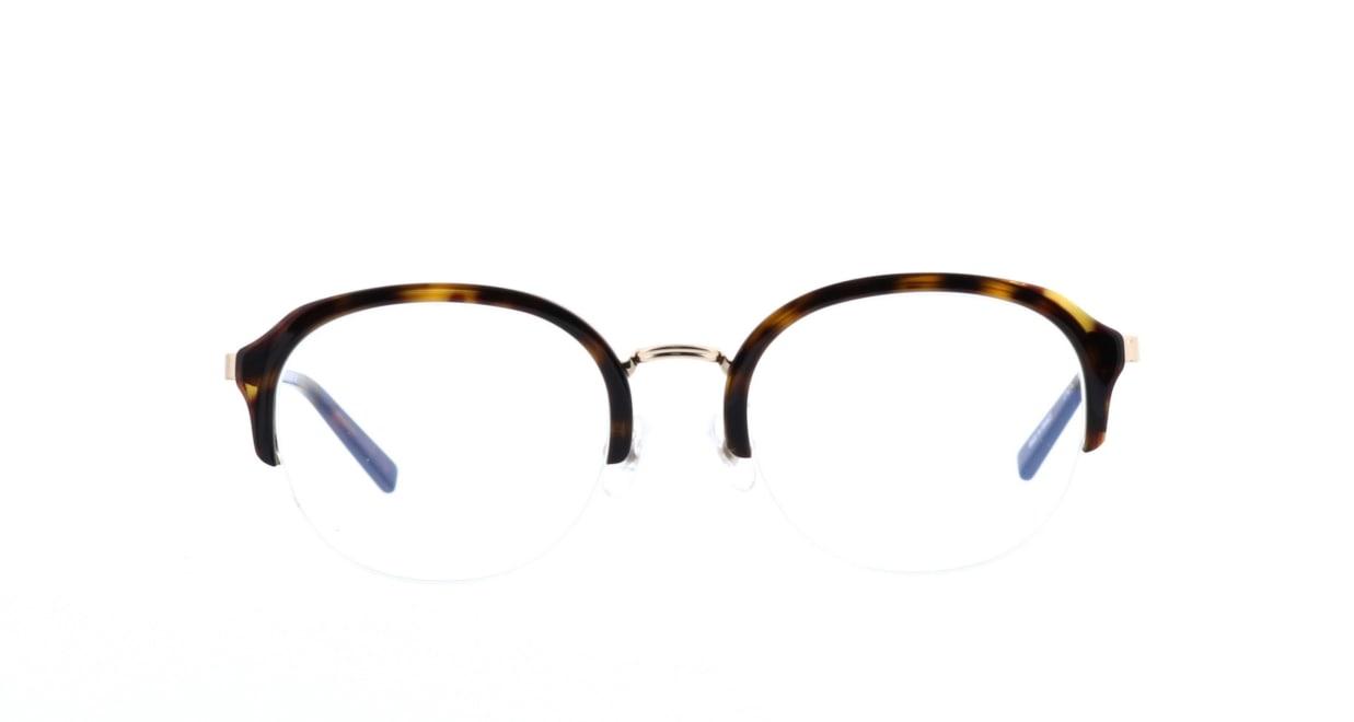 ヴィクター&ロルフ 70-0180-01 [丸メガネ/べっ甲柄]