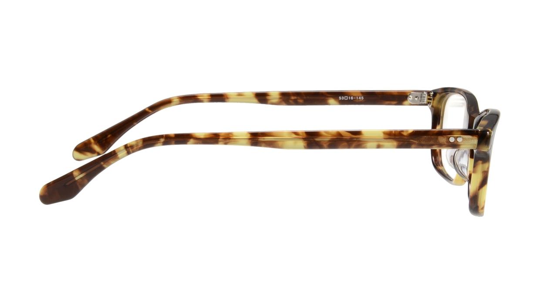 アーバンリサーチ URF-7005J-2 [鯖江産/スクエア/べっ甲柄]  1