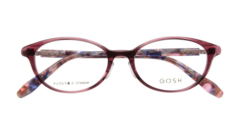 ゴッシュ(Gosh) ゴッシュ GO-932-3