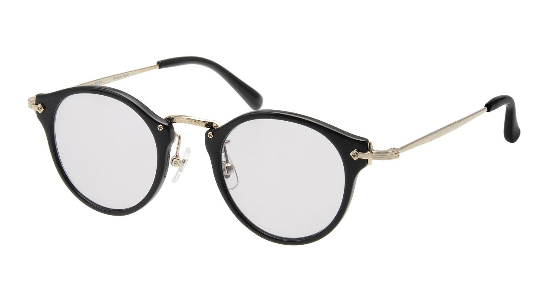 Oh My Glasses TOKYO Luke omg-025-1-14-sun [日本製/ラウンド]
