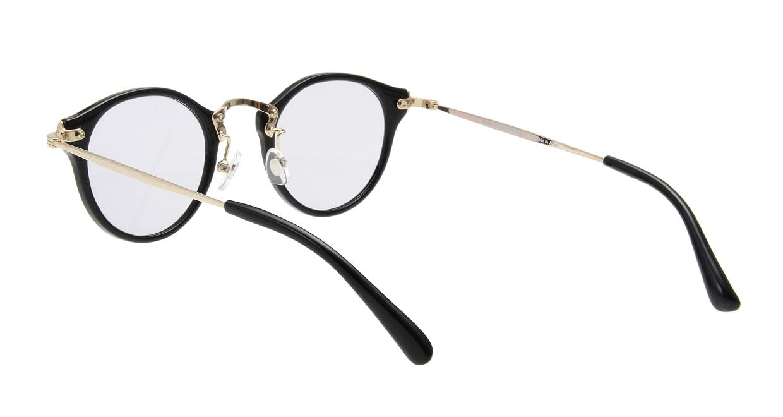 Oh My Glasses TOKYO Luke omg-025-1-14-sun [日本製/ラウンド]  2