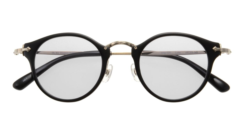 Oh My Glasses TOKYO Luke omg-025-1-14-sun [鯖江産/ラウンド]  3