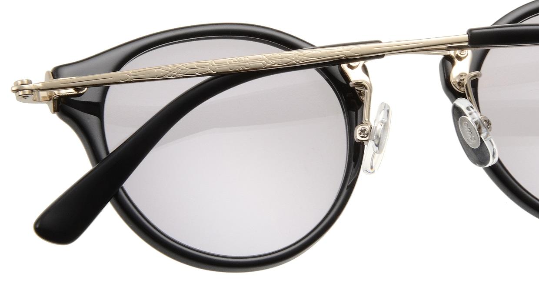 Oh My Glasses TOKYO Luke omg-025-1-14-sun [鯖江産/ラウンド]  4