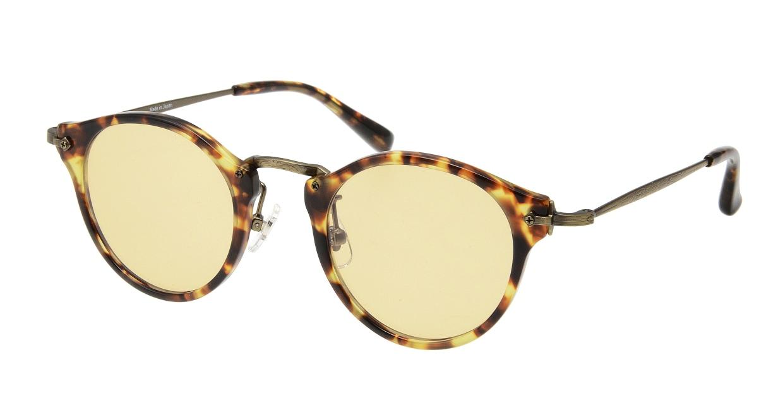 Oh My Glasses TOKYO Luke omg-025-22-12-sun [日本製・鯖江産/ラウンド]