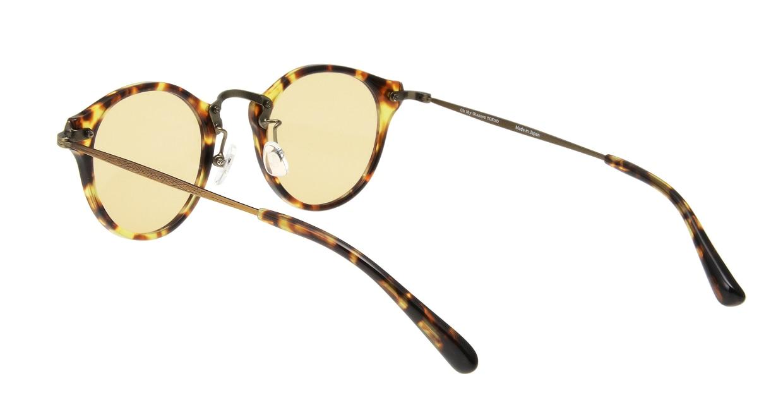 Oh My Glasses TOKYO Luke omg-025-22-12-sun [日本製・鯖江産/ラウンド]  2
