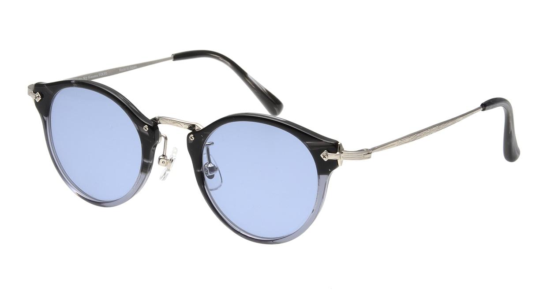 Oh My Glasses TOKYO Luke omg-025-31-20-sun [鯖江産/ラウンド]