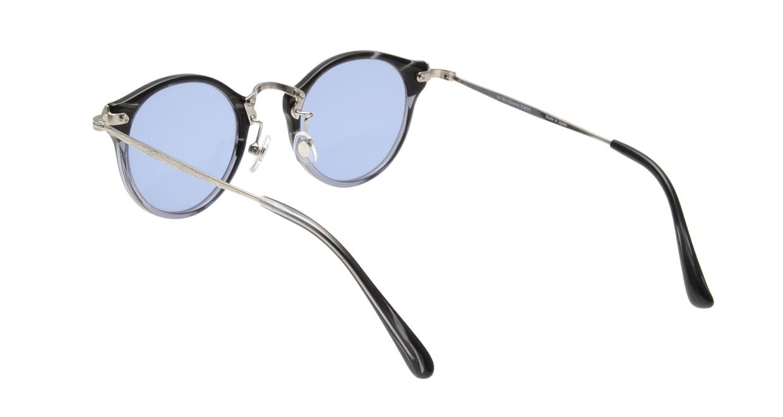 Oh My Glasses TOKYO Luke omg-025-31-20-sun [鯖江産/ラウンド]  2
