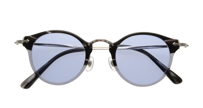 Oh My Glasses TOKYO Luke omg-025-31-20-sun [鯖江産/ラウンド]  3