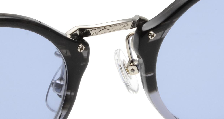 Oh My Glasses TOKYO Luke omg-025-31-20-sun [鯖江産/ラウンド]  4