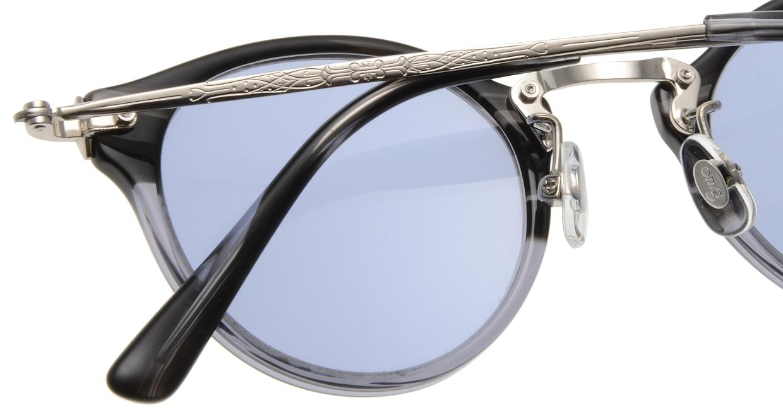 Oh My Glasses TOKYO Luke omg-025-31-20-sun [鯖江産/ラウンド]  5