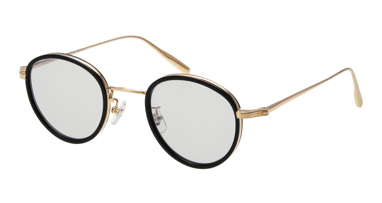Oh My Glasses TOKYO Raymond omg-065-1-45-Sun [鯖江産/ボストン]