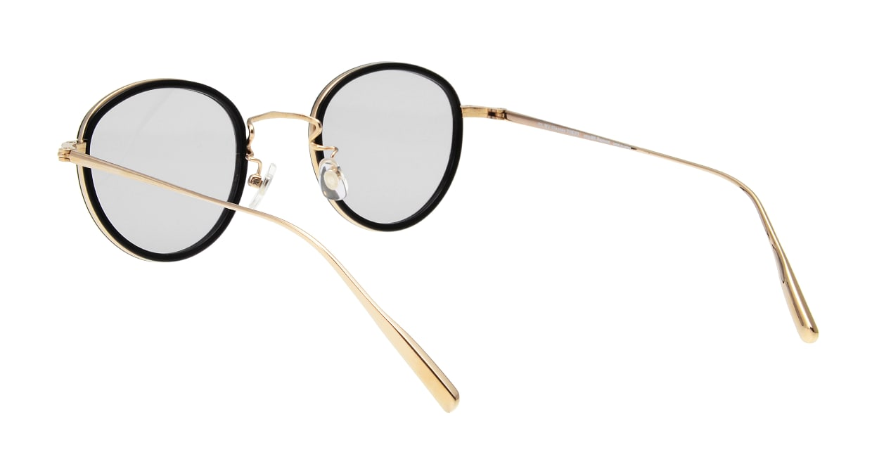 Oh My Glasses TOKYO Raymond omg-065-1-45-Sun [鯖江産/ボストン]  2