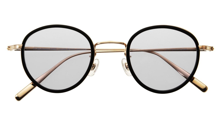 Oh My Glasses TOKYO Raymond omg-065-1-45-Sun [鯖江産/ボストン]  3